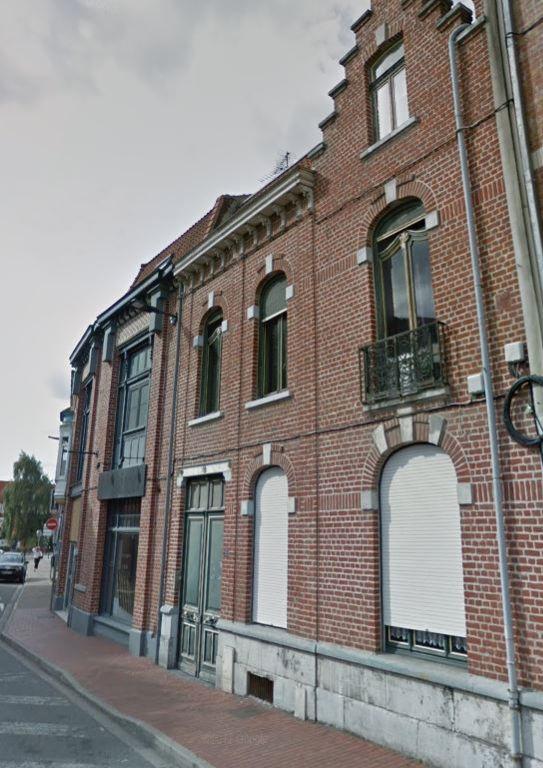 Immeuble Tourcoing