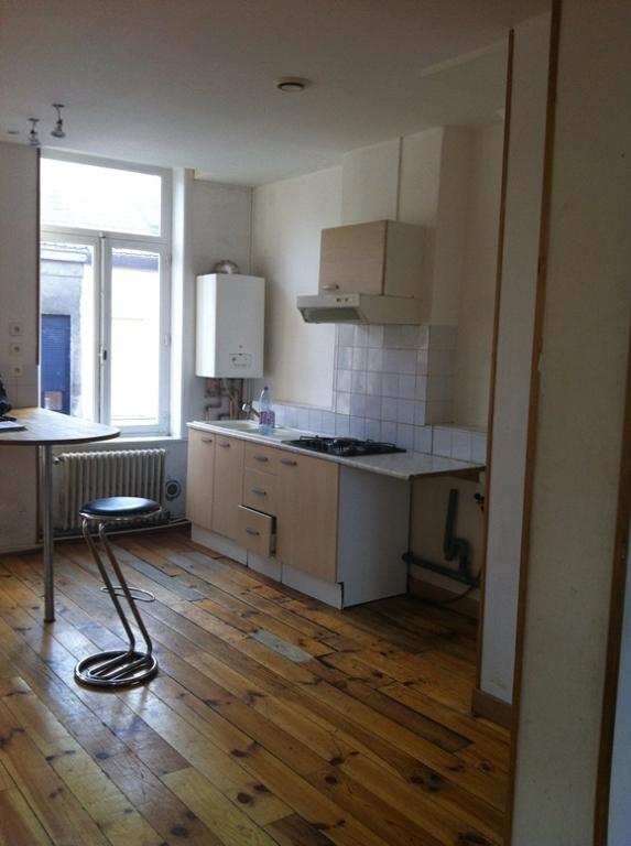 Appartement Roubaix 3 pièce(s) 60 m2
